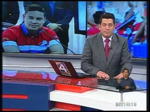Noticias Ecuador: 24 Horas 21092018 Emisión Estelar - Teleamazonas