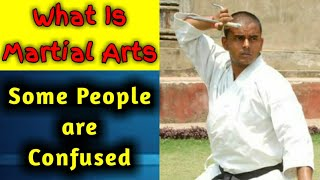 what is martial arts in hindi | martial arts sikhne ke fayde