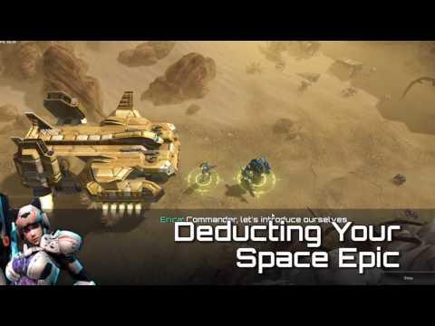 「青空アンダーガールズ!」「Space Commander」などが配信開始。新作スマホゲームアプリ(無料/基本無料)紹介。 hqdefault