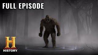 MonsterQuest: Hillbilly Beast Attacks! - Full Episode (S4, E2) | History