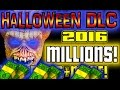 GTA 5 HALLOWEEN DLC 2016!!!★GET MILLIONS!!!★24 HR STREAM!!!★(GTA 5 HALLOWEEN DLC 2016 FAST MONEY)