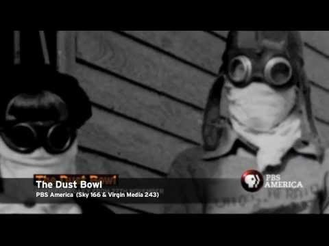The Dust Bowl by Ken Burns | PBS America