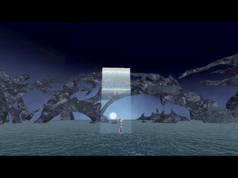 VRChat Kingdom Hearts Sizzle Reel