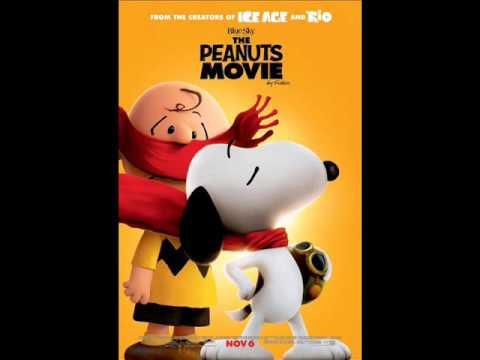 """Peanuts Movie (Trailer Music) """"Teenage Wasteland"""""""