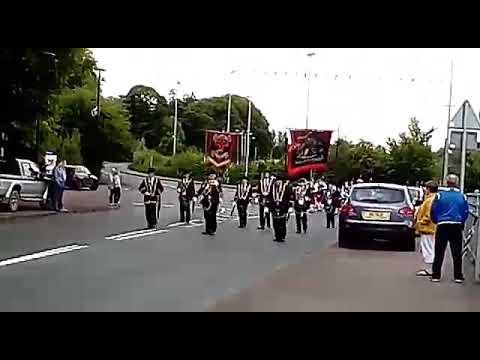 Black Saturday in Omagh 2017