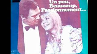 Un peu, beaucoup, passionnément-Vaea Sylvain 1968