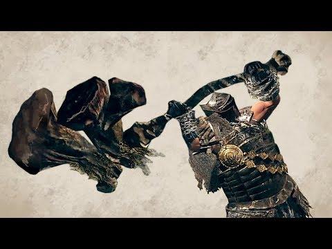 Dark Souls Pvp Demon S Great Axe Youtube