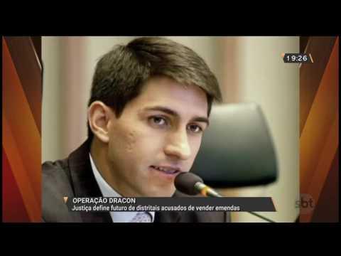 Dracon: Justiça define futuro dos distritais