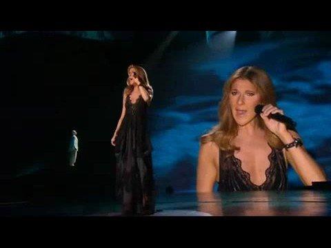 Céline Dion - Pour Que Tu M'aimes Encore...