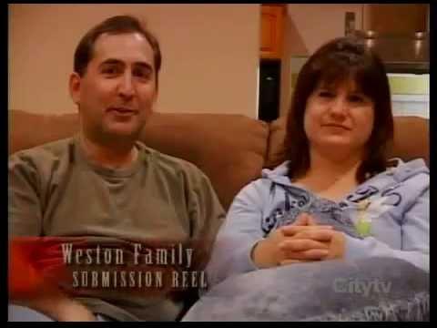 Supernanny The Weston Family