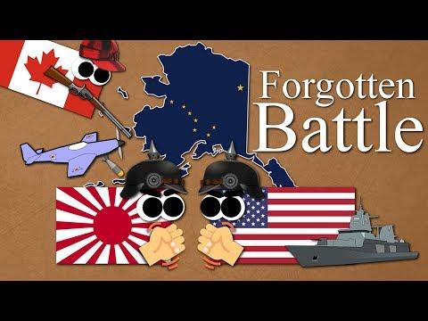 Aleutian Islands Campaign: The Forgotten WWII Battle