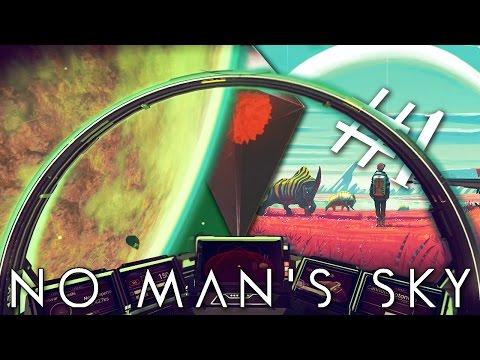ESPLORIAMO LE PROFONDITÀ DELL'UNIVERSO! - No Man's Sky PS4 ITA #1