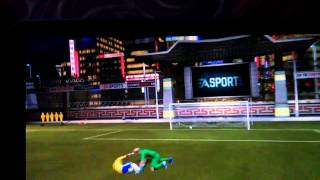 FIFA 13 karrieremodus ps vita Part 01 teamauswahl