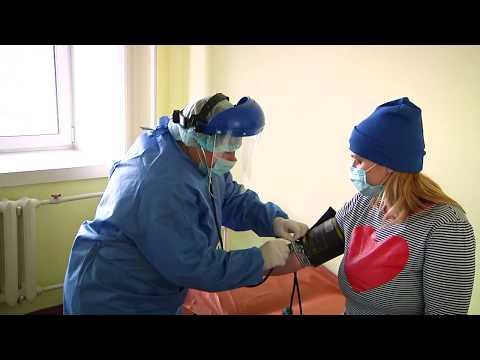 Суспільне Житомир: У Романові жителі району допомагають лікарні купувати необхідні медичні засоби