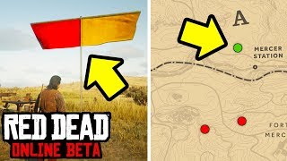 ROCKSTAR SECRETLY MADE THESE CHANGES IN RED DEAD ONLINE! RDR2 Online Update, Bounty Changes!