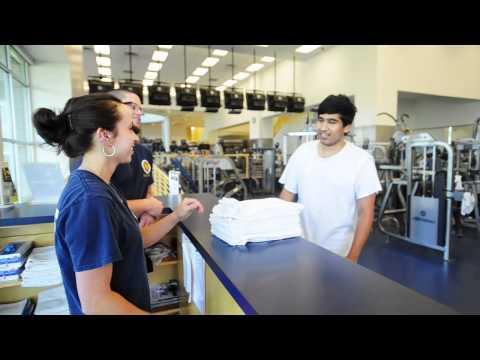 Student Employment, Texas A&M University-Commerce