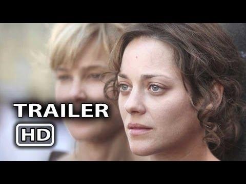 LITTLE WHITE LIES Movie Trailer (2012)
