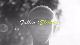 Jaden Smith- Fallen (electric) lyrics