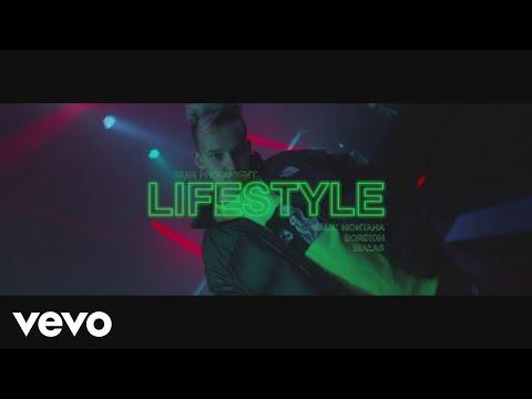 Kubi Producent - Lifestyle ft. Malik Montana, Borixon, Białas
