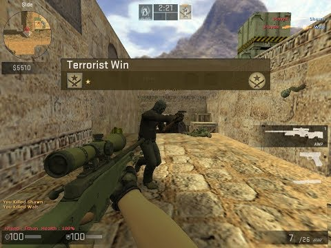 Counter-Strike Global Offensive 1.6