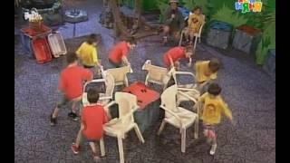 Зов Джунглей # 5 - любимая детская телепередача 90х