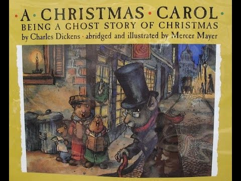 an analysis of the inter episode movement in charles dickenss novella a christmas carol A very scientology christmas carol commonly known as a christmas carol, is a novella by charles dickens ample evidence of this in every episode of.