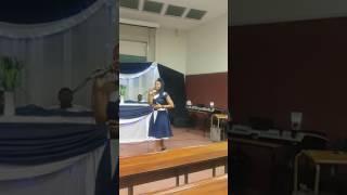 Shembe: Inkondlo by Nokuphila Zondo. (NATESA)