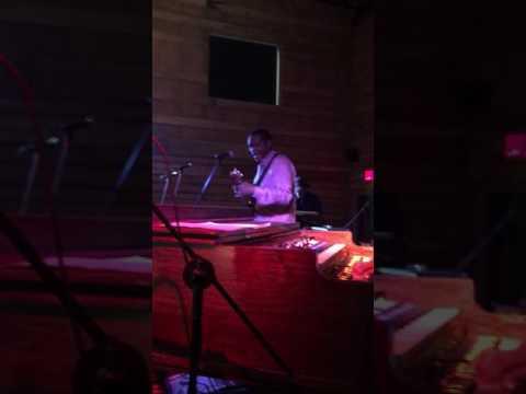 "Robert Cray, Hi Rhythm, Steve Jordan & Royal Horns ""You Must Believe In Yourself"""