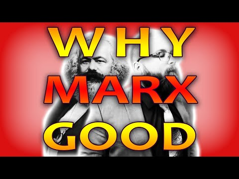 WHY Are You A MARXIST? | Vaush Clip