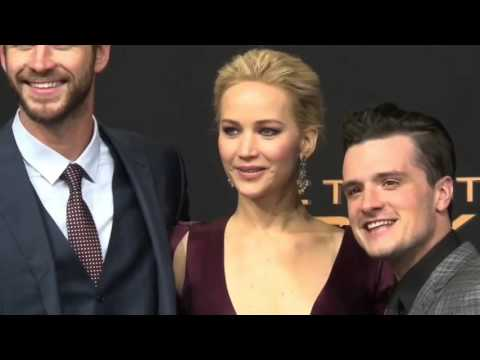 Jennifer Lawrence Wet The Bed At Age 13 from YouTube · Duration:  3 minutes 16 seconds