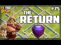 DON'T Go To Legend League! The RETURN of Clash of Clans Fix That Rush #75