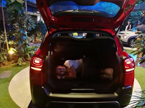 2019 Citroën C3 Aircross SUV Quick Walkaround Review | EvoMalaysia