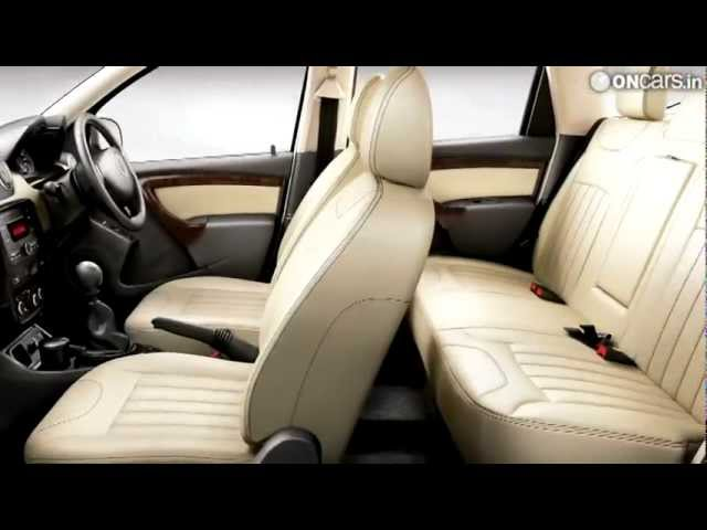Renault Duster To Be Offered With A Seven Seater Option