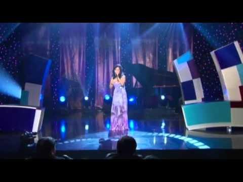 Giọng Ca Vàng 2012 - Thí Sinh Hồng Thảo