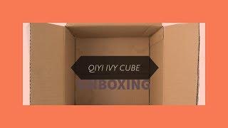 Qiyi Ivy Cube Unboxing [4K]