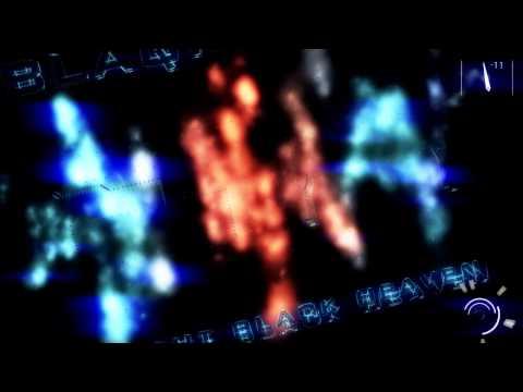 BLAQK AUDIO - Faith Healer (OFFICIAL LYRIC VIDEO)