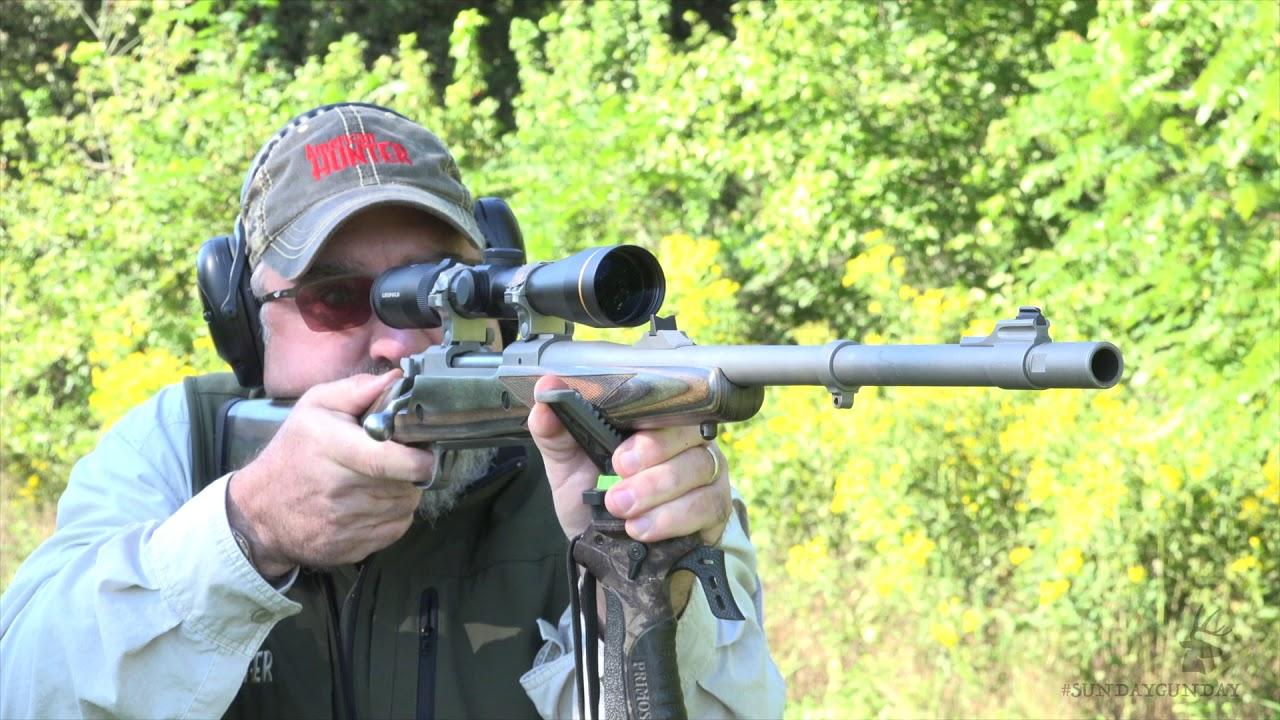 #SundayGunday: Ruger Guide Gun