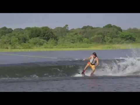 Liquid Force 2015 Wakeboarding Highlight
