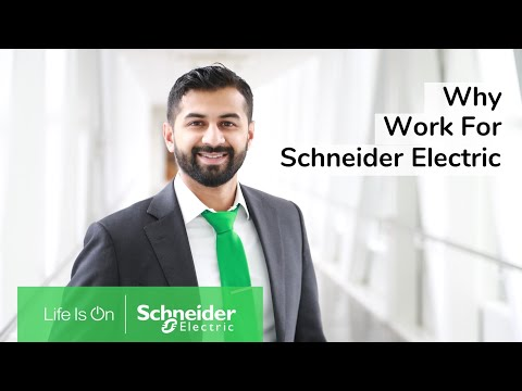 Explore Your Career Path & Consider New Job Opportunities | Schneider Electric Careers