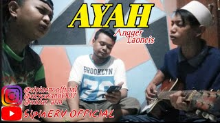 AYAH - LAONEIS BAND | COVER BY SipinERV Ft. Ozy Casano & PatkeyETA