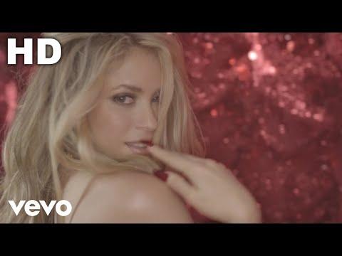 Shakira - Loba (Video Oficial)