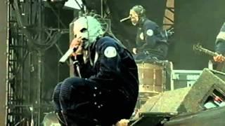 Slipknot Reading 2002