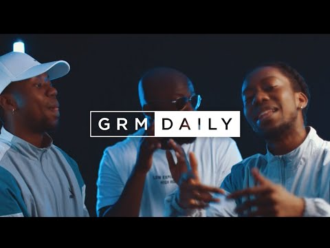 Predz UK X J-Unity - Gyal Dem Sugar [Music Video] | GRM Daily