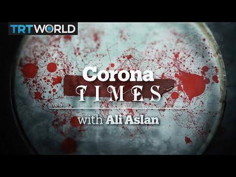 Corona Times: Fighting The Fake News 'Infodemic'