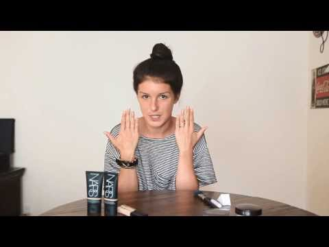 How to Apply Natural Foundation with Shenae GrimesBeech  Two Halves Tutorial