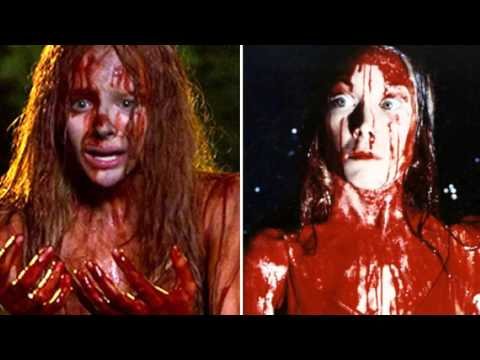 carrie 2013 movie review youtube