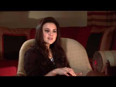 One on One - Preity Zinta - 28 Feb 09 - Part 1