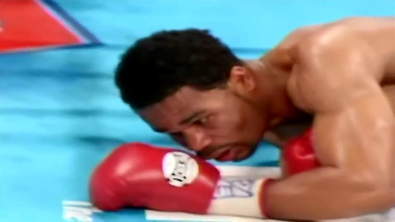 Download Top 20 Right Hook KO'S In Boxing History
