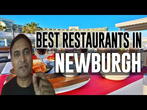 Best Restaurants And Places To Eat In Newburgh, New York NY