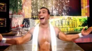 "WWE Superstar Alberto Del Rio Theme Song: ""Realeza"""